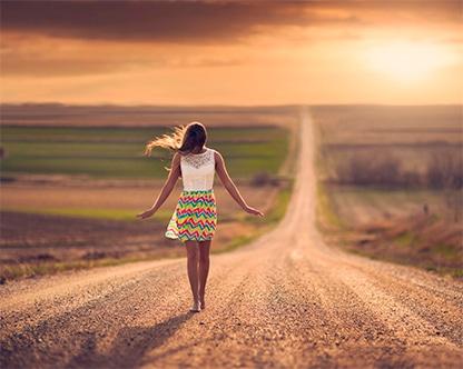 Найти свой путь