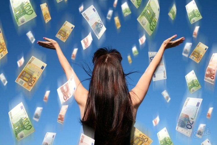 Медитация на деньги и развитие творчества