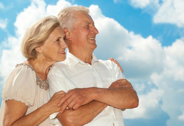 Занятия для мужчин и женщин зрелого возраста