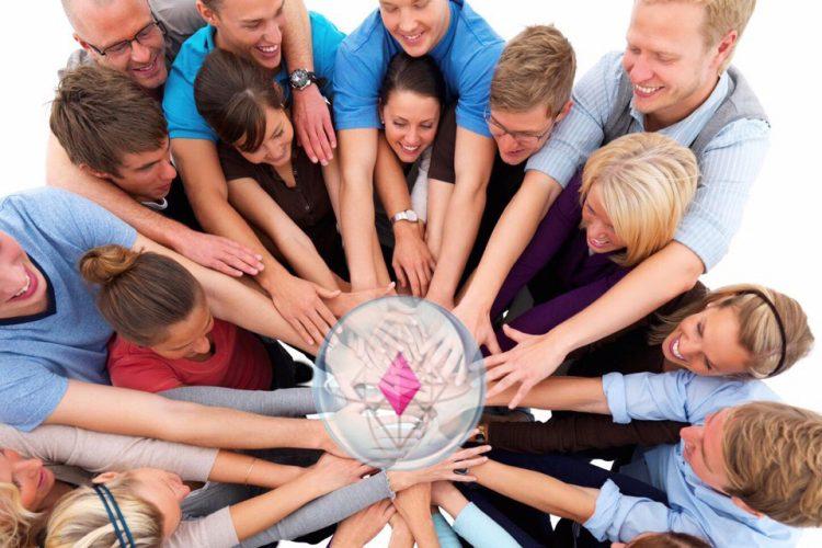 Цикл медитаций: «Взаимодействие с социумом»