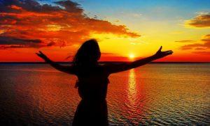 Медитация на обрубание кармических хвостов