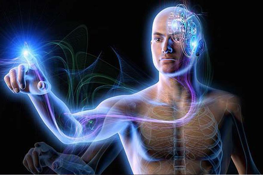 Топология сознания