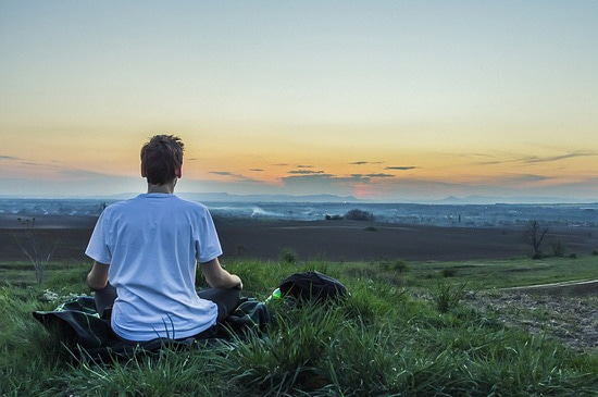 5 правил медитации