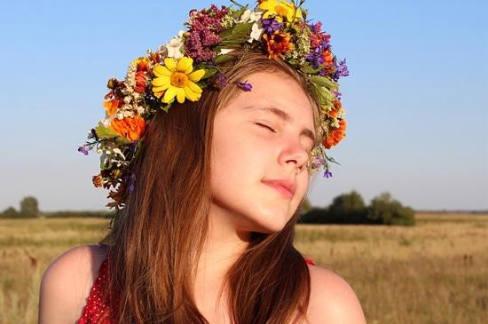 Медитации для молодости и красоты
