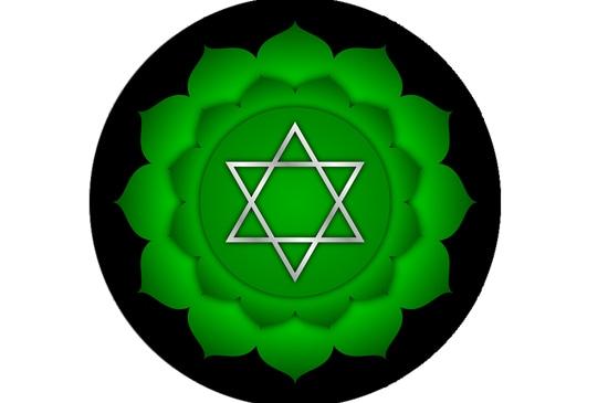 Медитация на Анахату